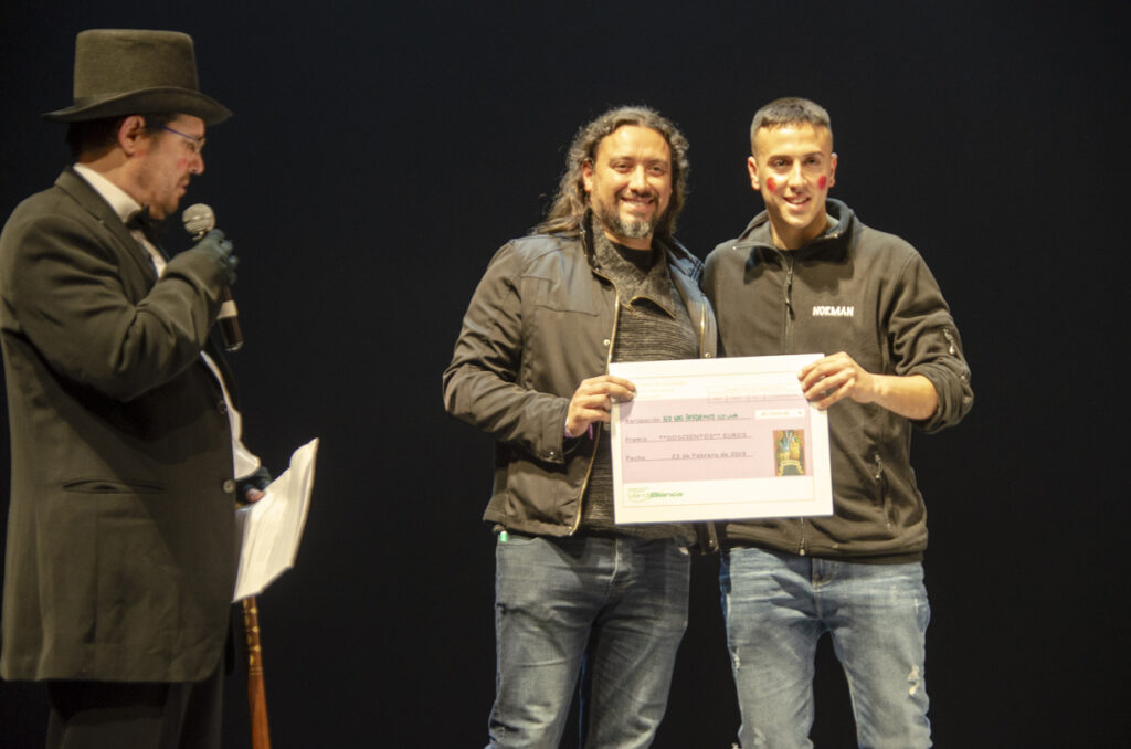 Almería | Verdiblanca entrega premio a la inclusión