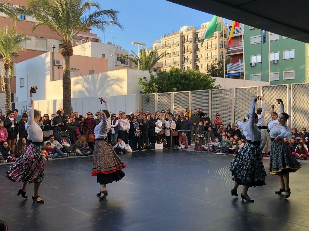 Almería | Actividades culturales en el Museo de Almería