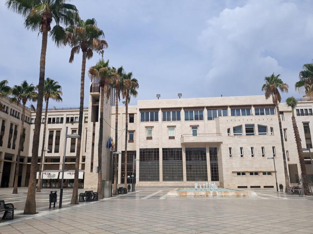 El Ejido | Ayuntamiento de El Ejido