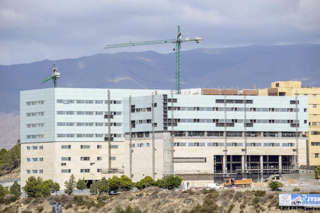Futuro Hospital Materno Infantil