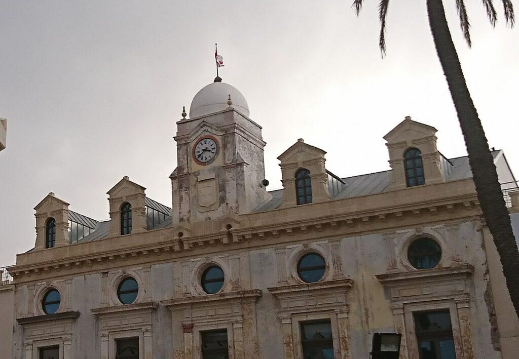 Almería | Ayuntamiento de Almería