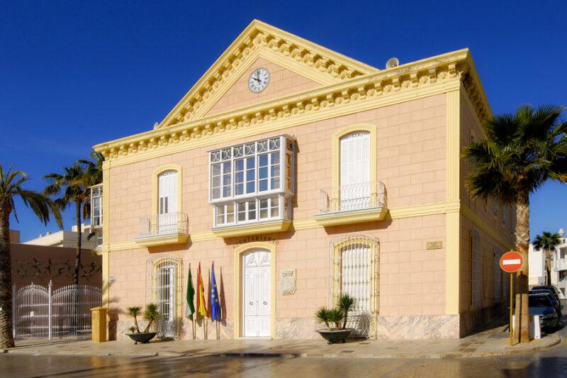 Carboneras | Ayuntamiento