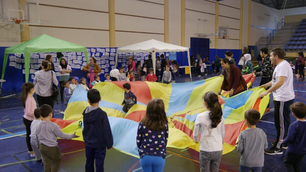 Adra   III Feria Infantil Adra