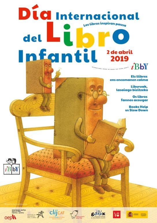 Almería   Cartel Día el Libro