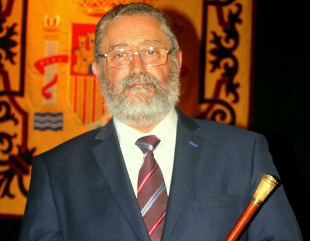 Alcalde de Albox, Francisco Torrecillas