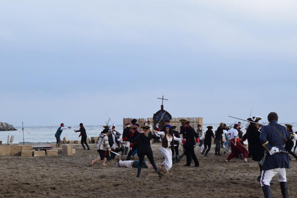 Níjar | Desembarco Pirata 2019