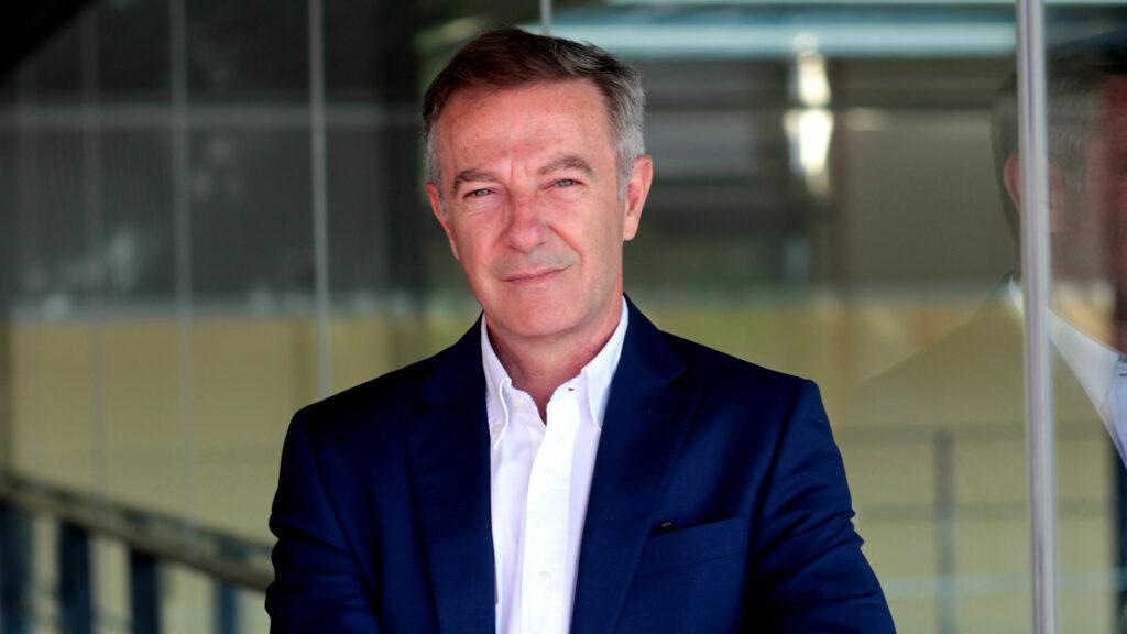 Ministro de Cultura, José Guirao