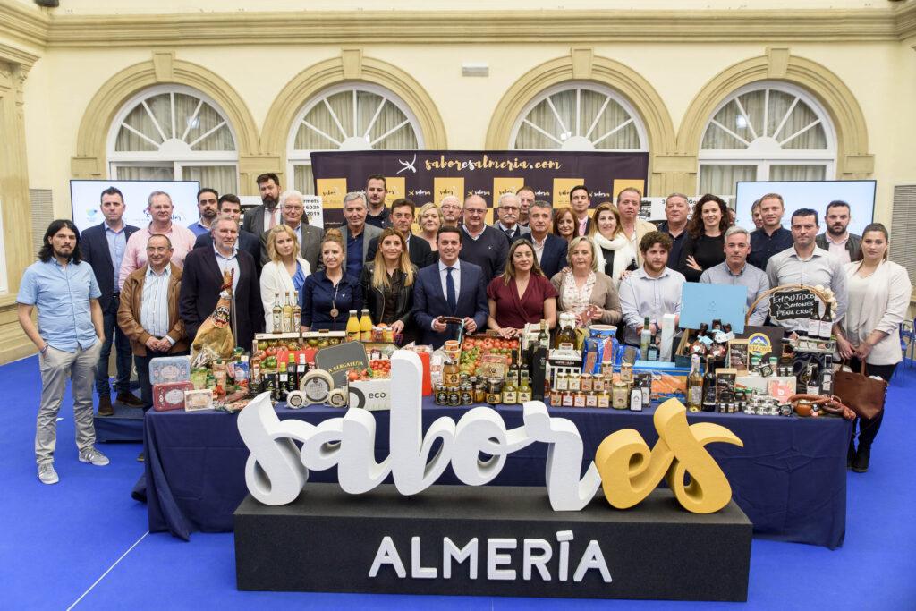 Almería   Sabores de Almería