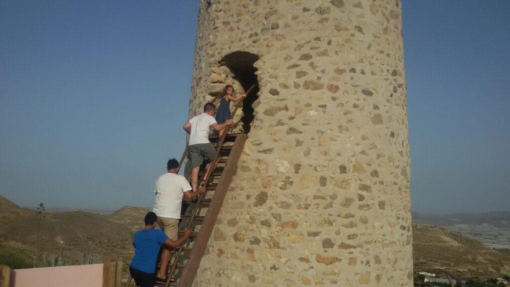 Níjar | Visita Atalaya