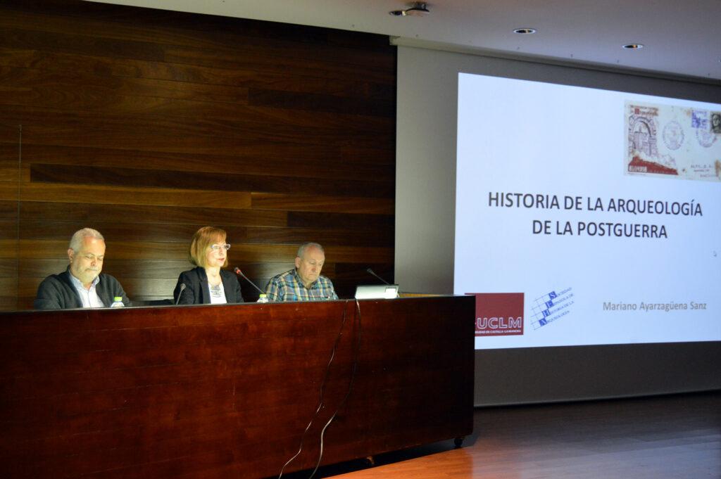 Almería   Jornadas Arqueologia