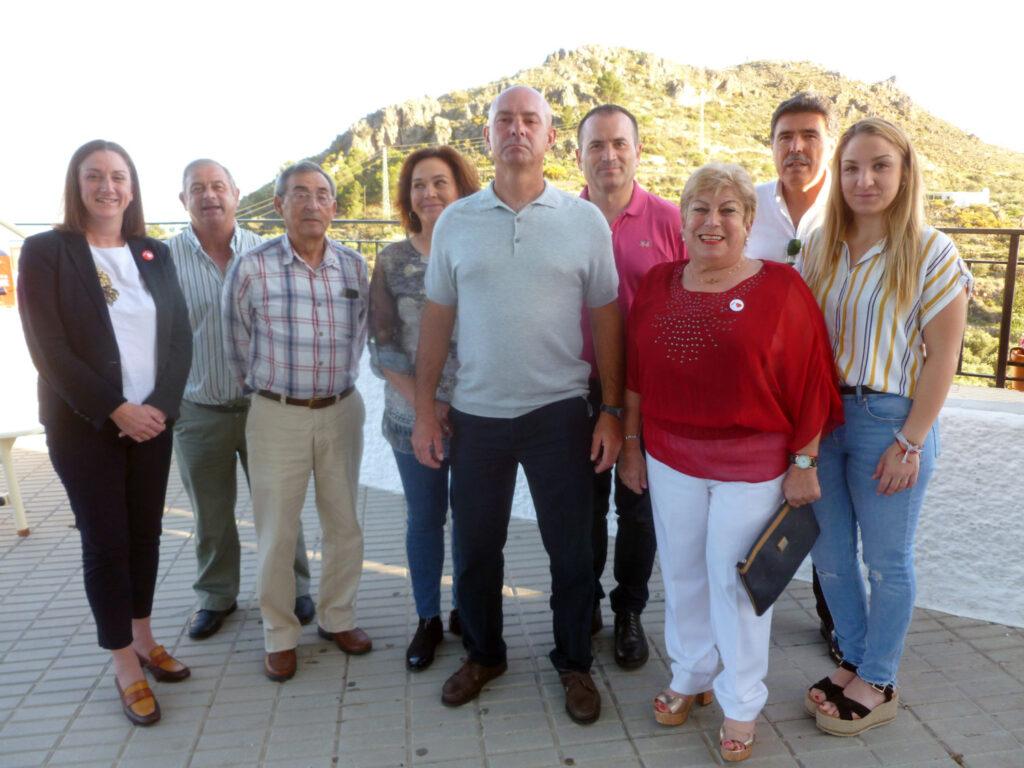 PSOE Felix | Candidatura para las elecciones municipales