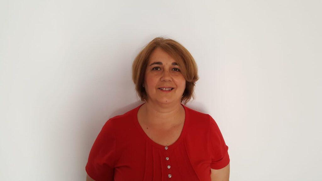 PSOE Albanchez | Ana Celia García López, candidata a la Alcaldía
