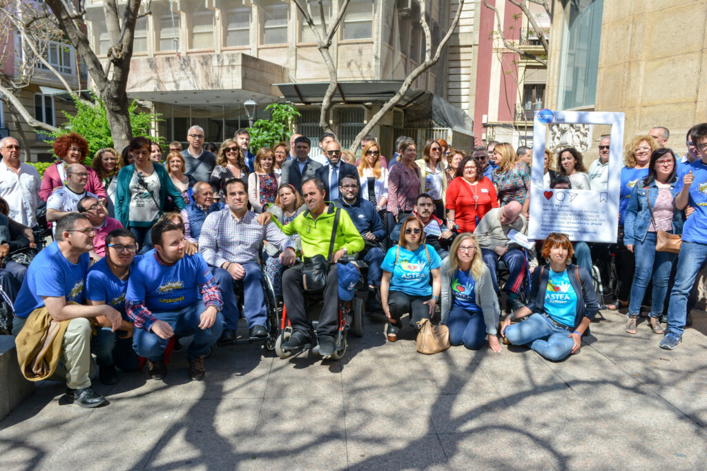 Almería | Convención Internacional FAAM