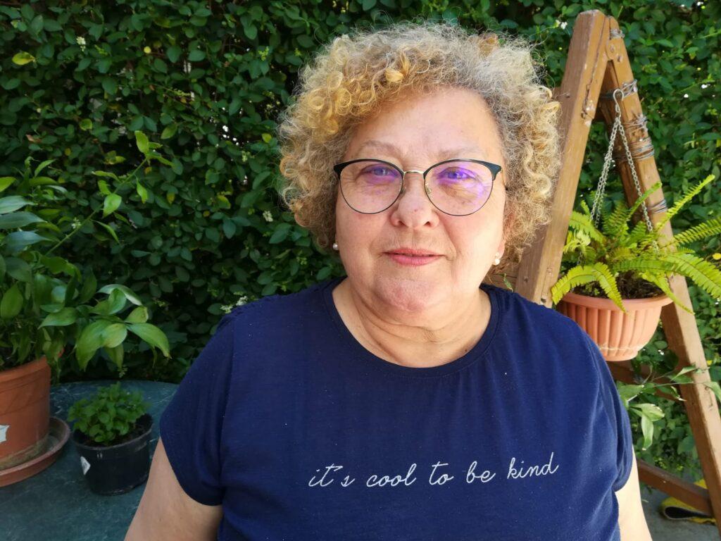 PSOE Gérgal | Antonia Contreras, candidata a la Alcaldía de Gérgal