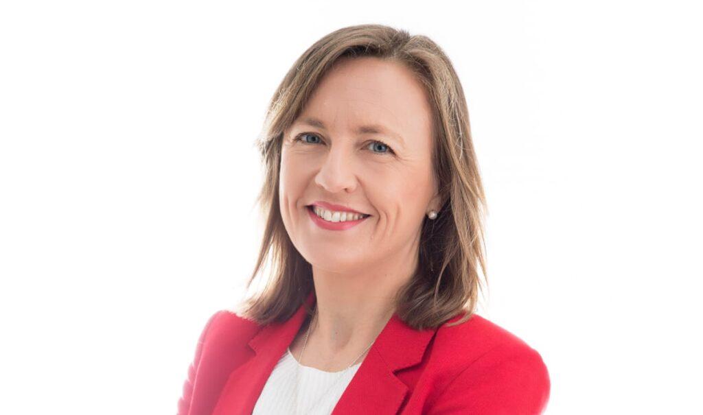 PSOE Huércal-Overa | Francisca Fernández, candidata a la Alcaldía