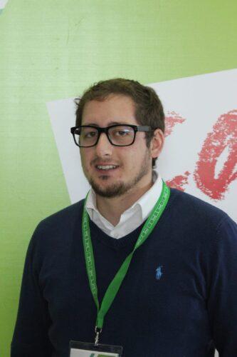 PSOE Abrucena | Ismael Gil, candidato a la Alcaldía
