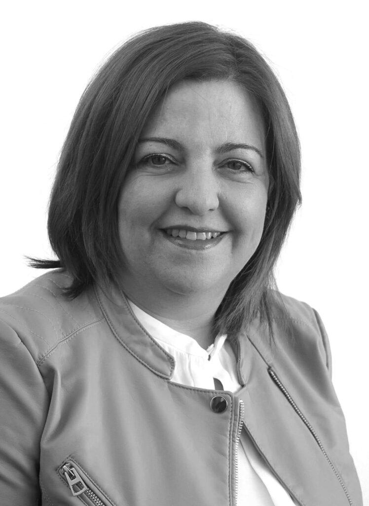 PSOE Urrácal   María Isabel Serrano, candidata a la Alcaldía