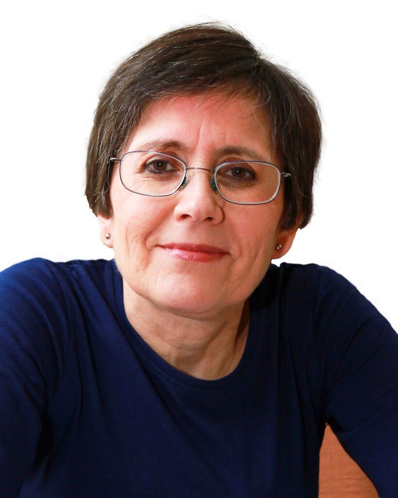 PSOE Vélez Rubio   María Pérez, candidata a la Alcaldía