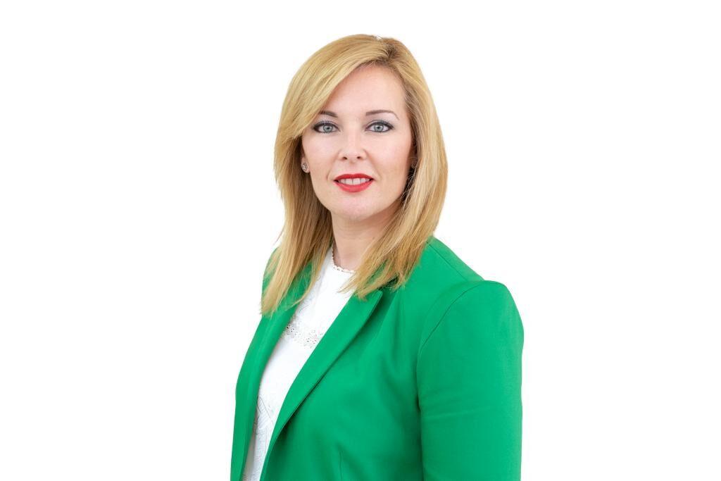 PSOE Adra   Teresa Piqueras, candidata a la Alcaldía