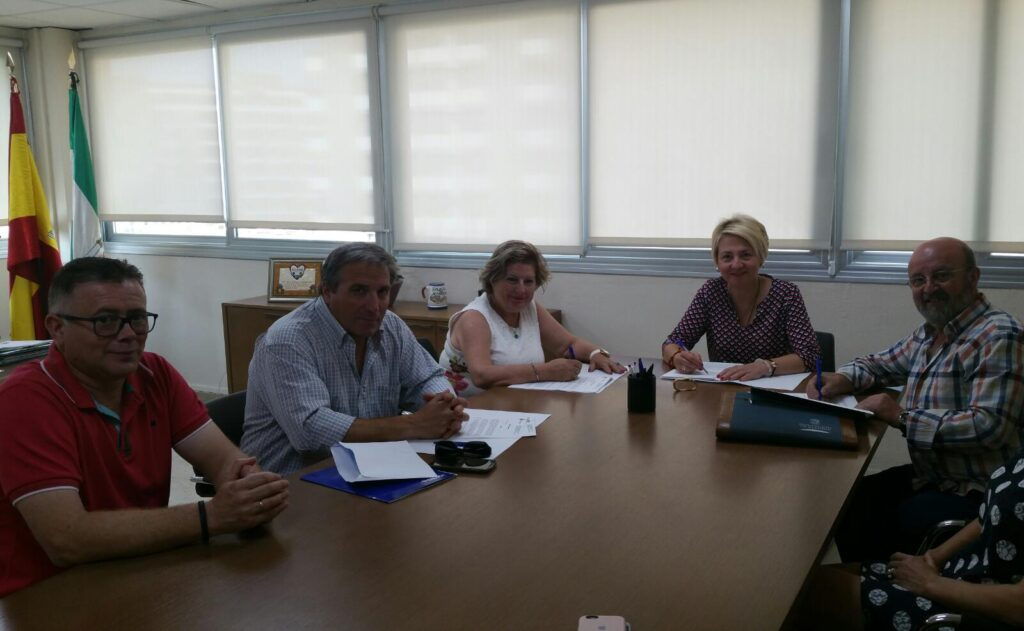 Almería | Acuerdo Taxis