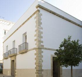 Centro Andaluz de Fotografía en Almería
