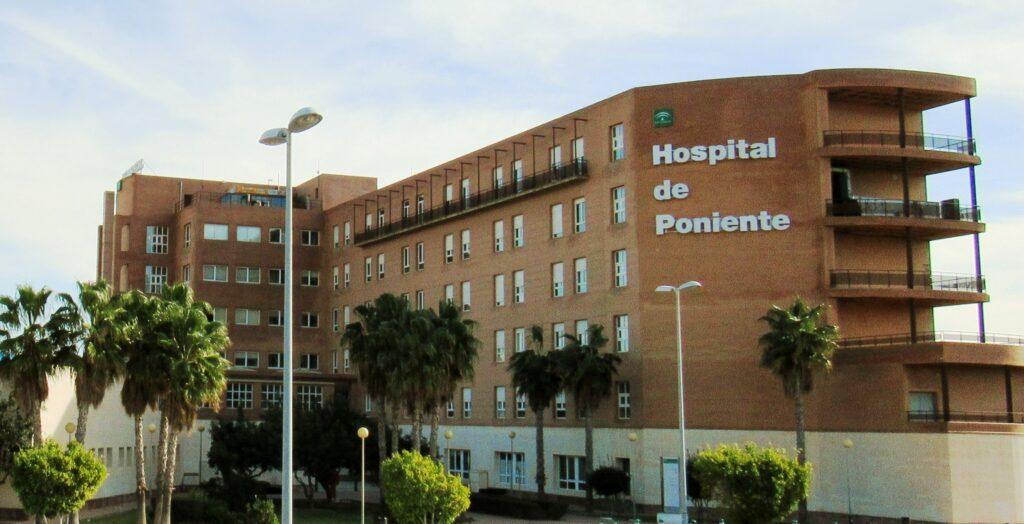 Hospital de Poniente de El Ejido