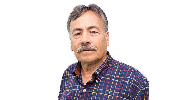 PSOE de Alcóntar | José Luis Rubio