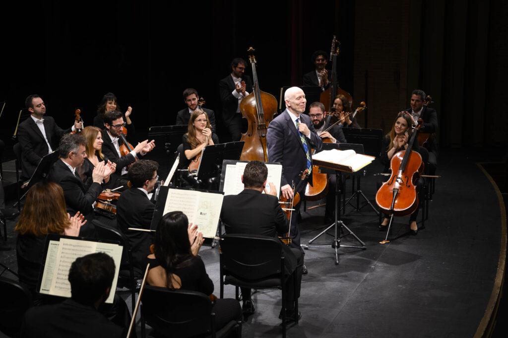 Imagen del concierto Beethoven. Ocal
