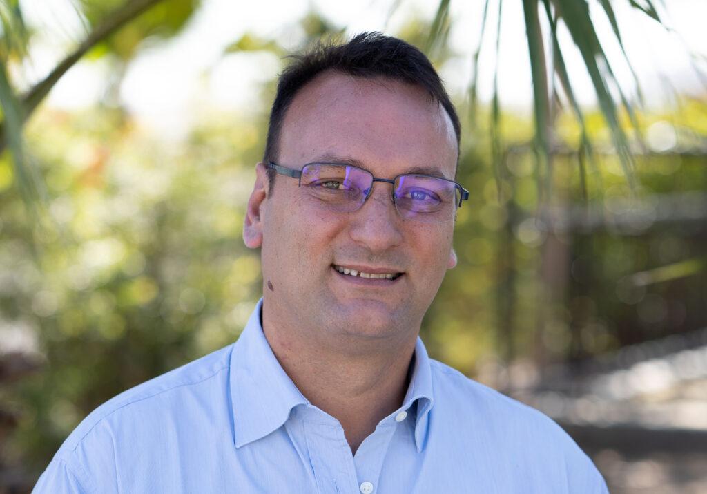 Francisco Javier Domínguez Vega