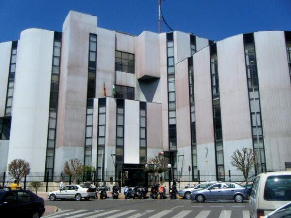 Biblioteca Francisco Villaespesa Almería