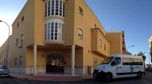 Residencia de mayores de Adra