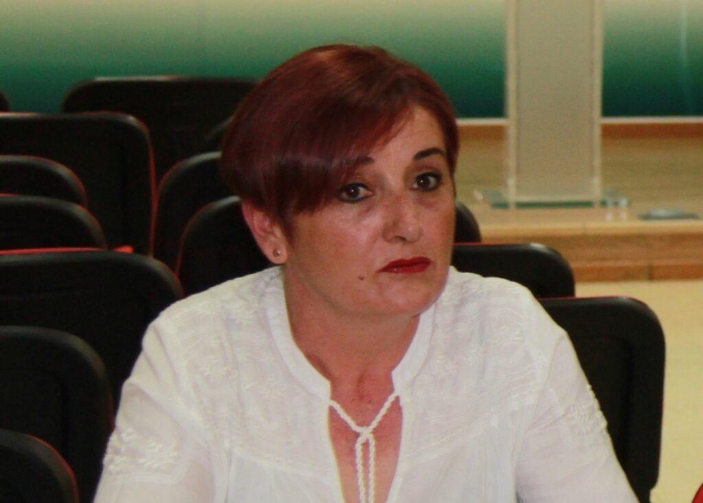 Maribel Carrión, PSOE El Ejido