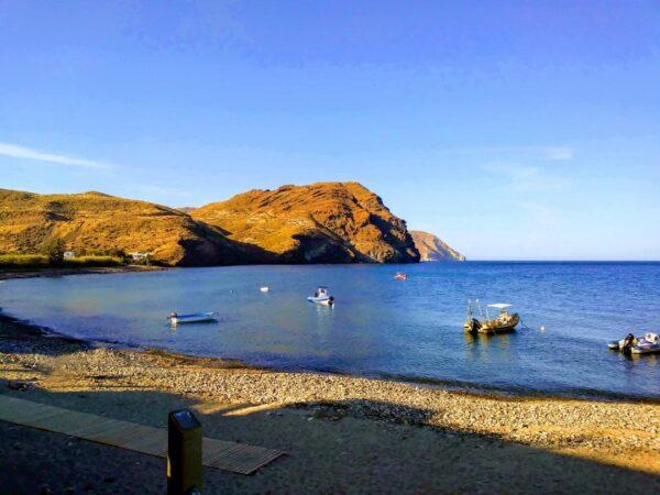 Las playas nijareñas son un gran atractivo turístico.