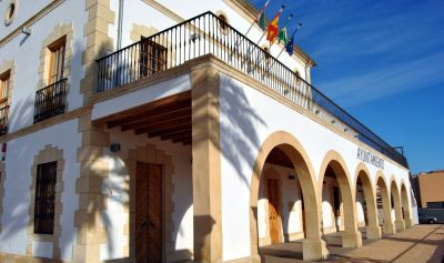 Ayuntamiento de Huércal de Almería