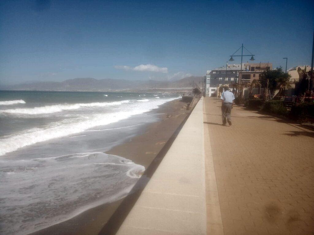 Playa de Balerma, El Ejido