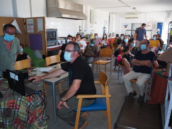 Asamblea Acoge Almería