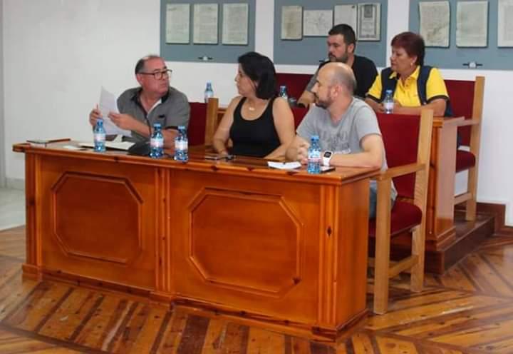Grupo Socialista en el Ayuntamiento de Pulpí