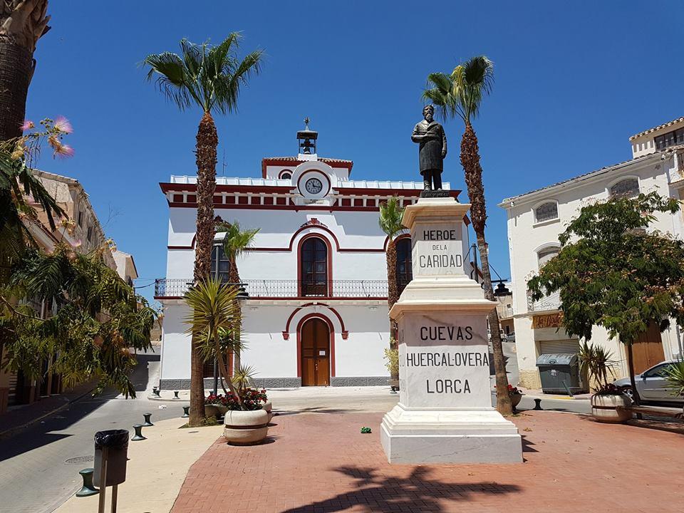 Ayuntamiento de Cuevas del Almanzora