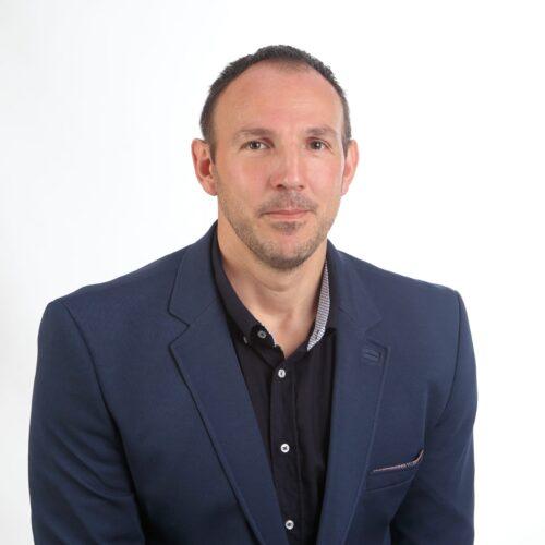 Ismael Torres, concejal socialista en el Ayuntamiento de Adra