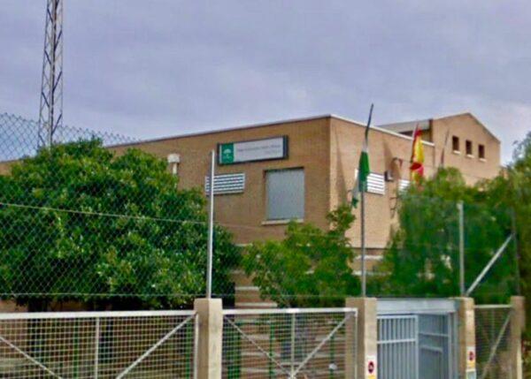 Colegio Padre Manjón, de Benahadux.