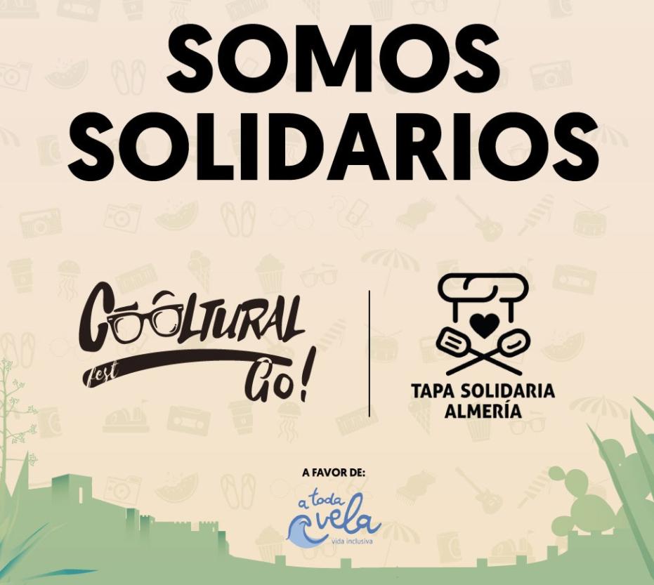 somos solidarios