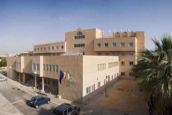 Albergue Inturjoven en Almería