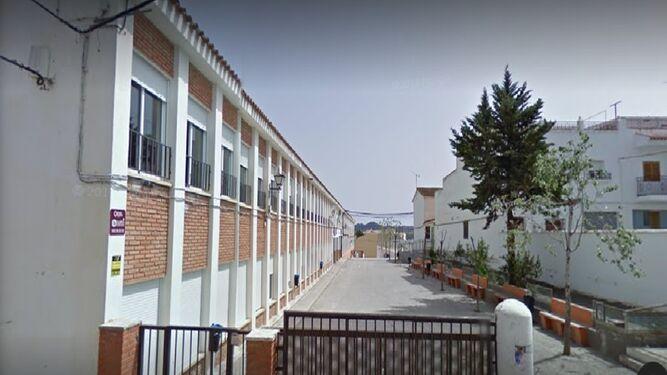 Colegio Público Severo Ochoa en Vélez Rubio