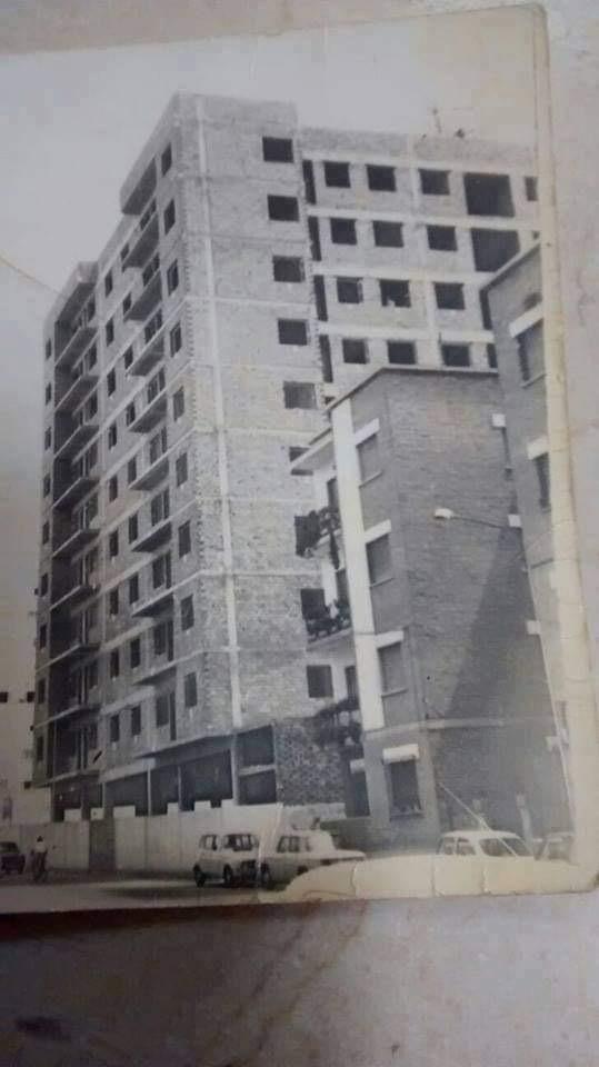 Edificio Azorín.