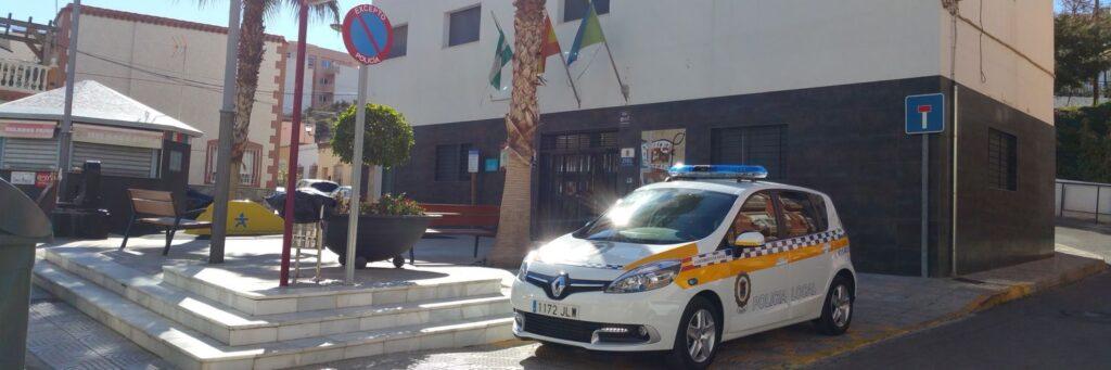 Policía Local en Viator