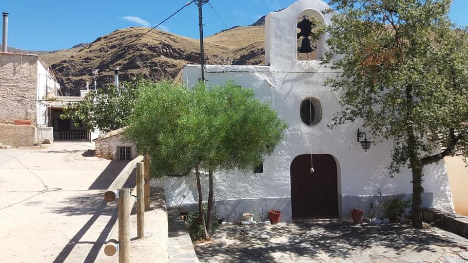 Iglesia de Nacimiento.