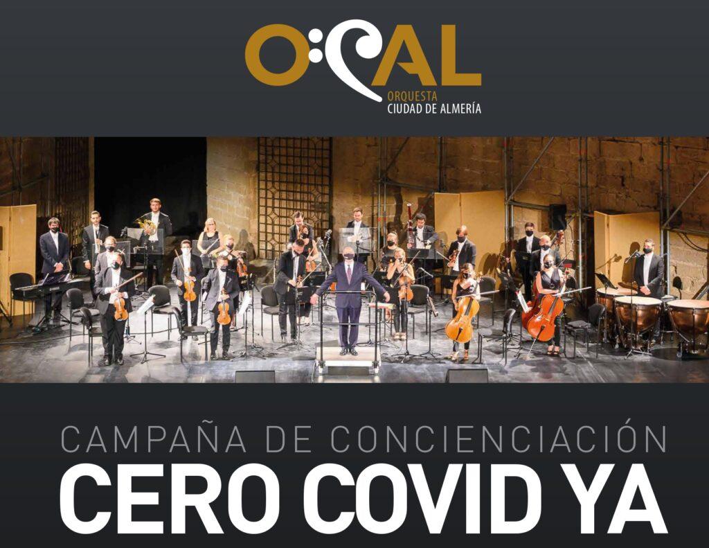 Cartel campaña OCAL