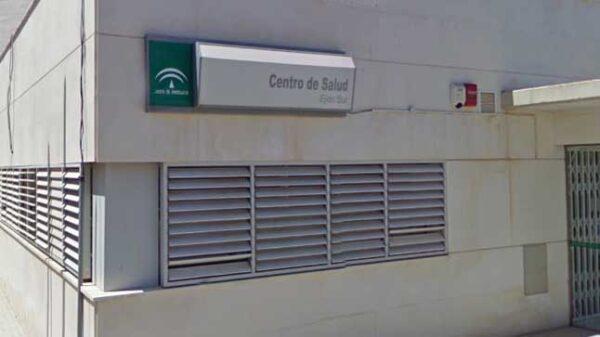 Centro de Salud Ejido Sur