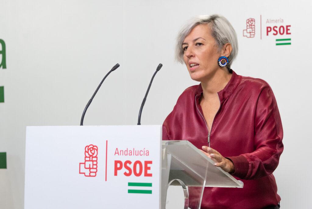 Sonia Ferrer Tesoro.