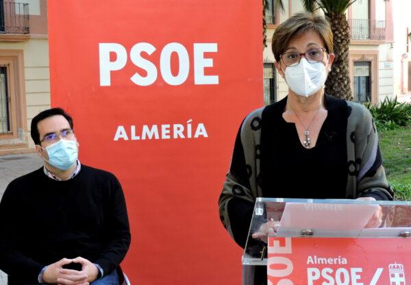 Pedro Díaz y Adriana Valverde
